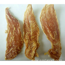 Chicken Jerky Dog Food High Quality